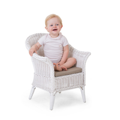 Mimo kid wicker chaise...