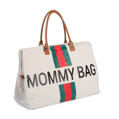 Mommy bag - large canvas...