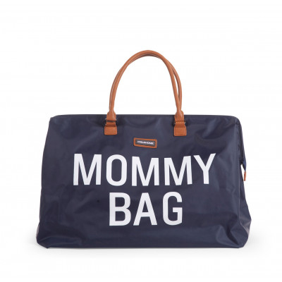 Mommy bag - large marine