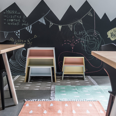 Tuli - table by vox